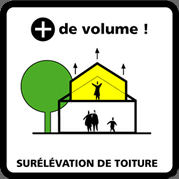 surelevation toiture
